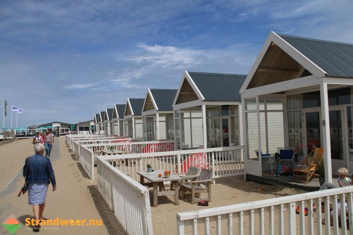 Strandweerverwachting voor woensdag 14 juni