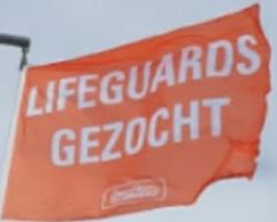 Strandwacht Ouddorp op zoek naar lifeguards