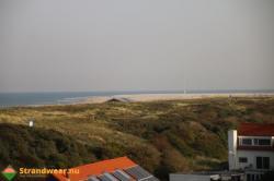 Strandweer voor woensdag 18 oktober