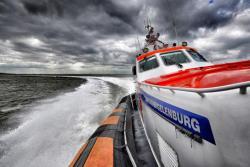 Historisch druk jaar voor Zeeuwse KNRM-reddingstations
