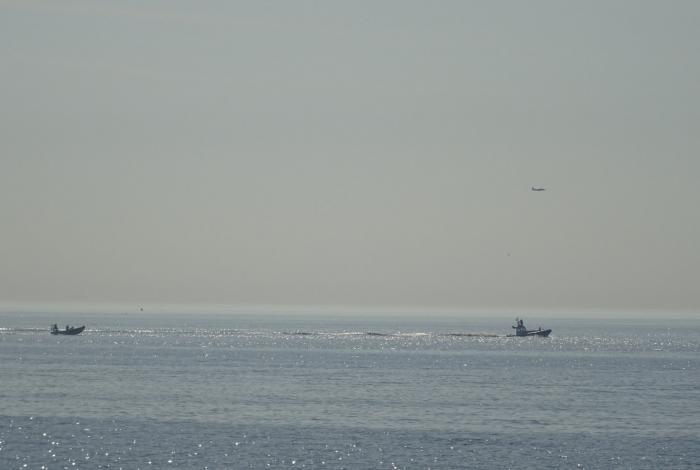 Grote zoekactie Noordzee naar vermist bemanningslid