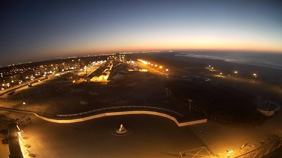 Nieuws over de webcams van Strandweer.nu