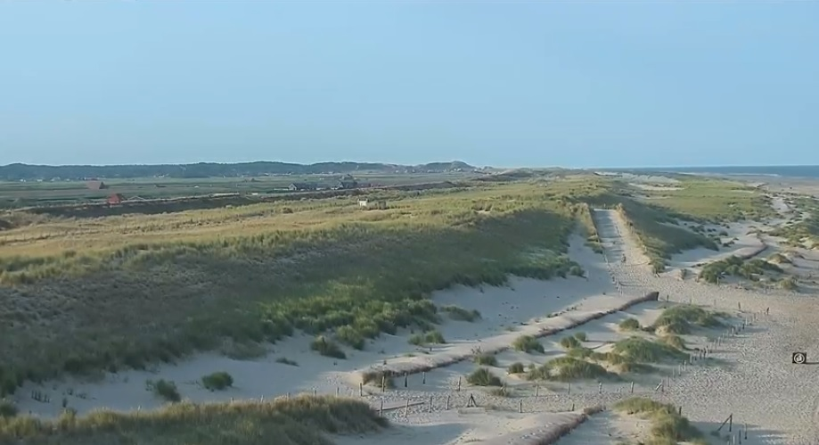 Het strandweer voor zaterdag 21 juli