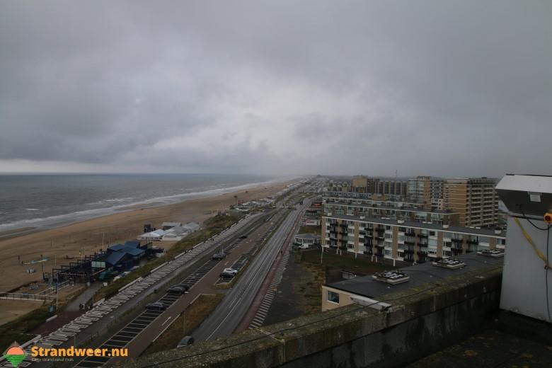 Nieuwe webcam Zandvoort in zicht