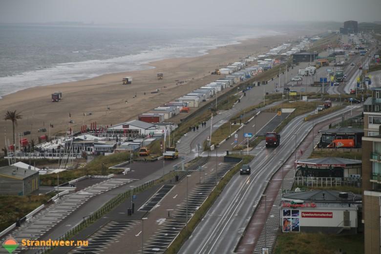 Strandweer.nu krijgt webcam op Zandvoort