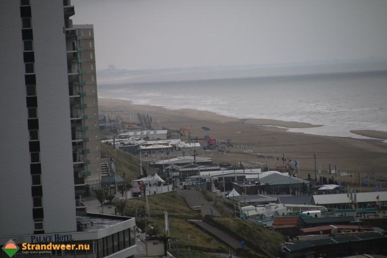 Het strandweer voor het 2e weekend van september