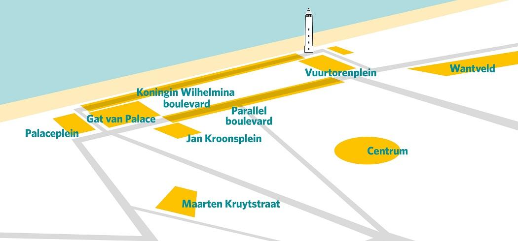 Noordwijk beëindigt samenwerking met KondorWessels/Bever Holding