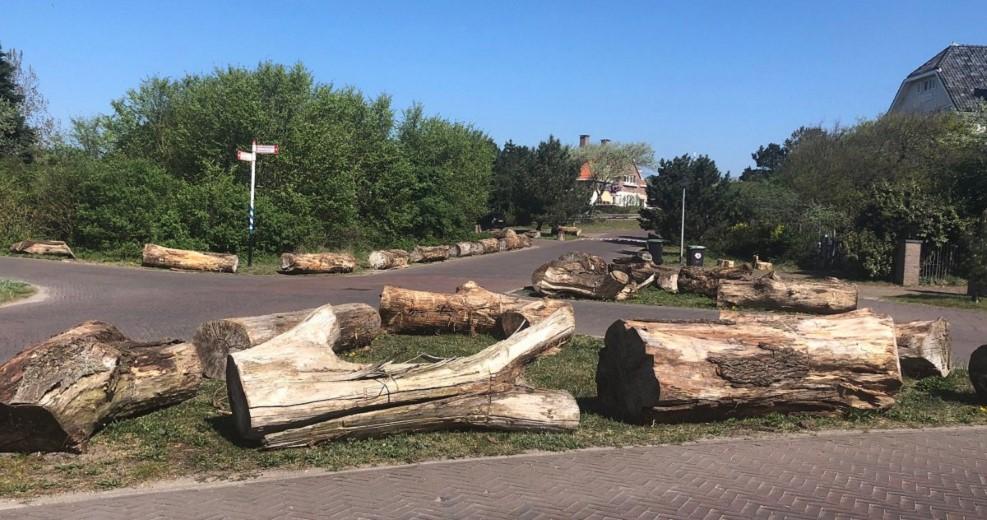 Noordwijk neemt maatregelen tegen verkeersoverlast bij strand