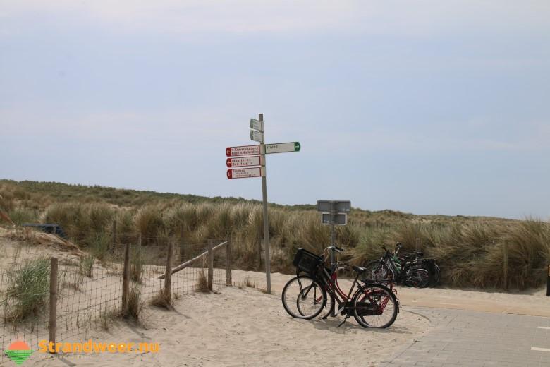 Het strandweer voor woensdag 15 augustus