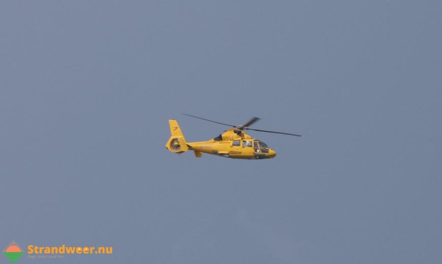Vrouw vermist op IJsselmeer nabij Makkum