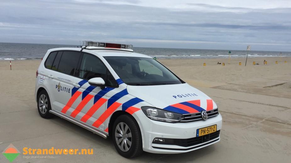 Motorrijder overleden na ongeluk bij Brouwersdam