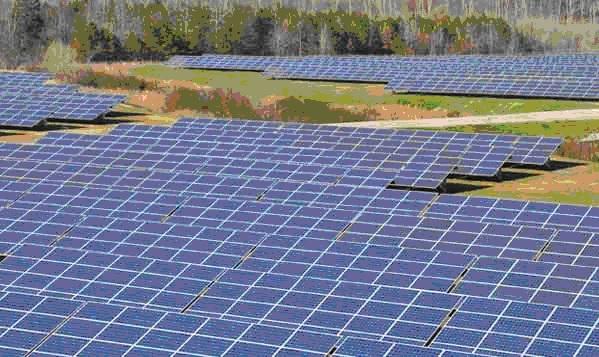 Nederlands consortium bouwt eerste zonnefarm op zee