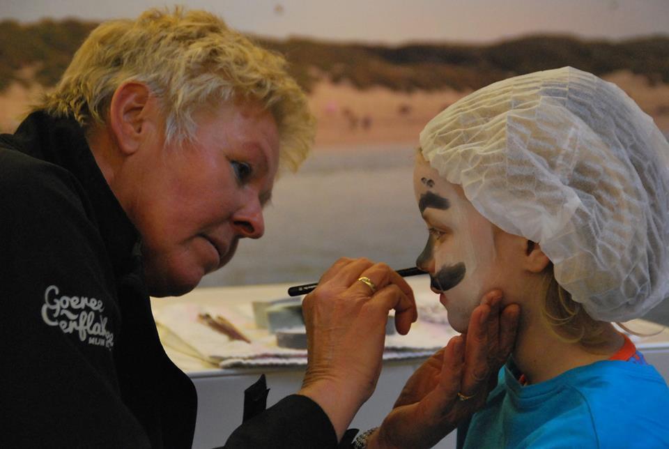 Informatieavond bij A Seal Zeehondenopvang en Expo Stellendam