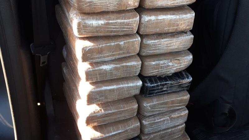Aanhoudingen bij smokkel van 22 kilo cocaïne in Vlissingen