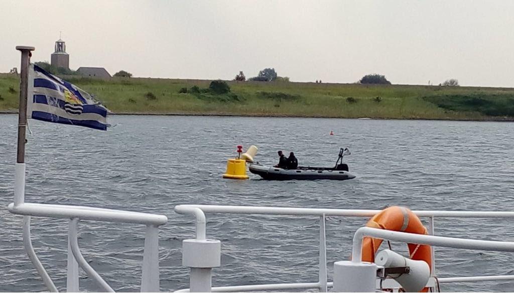 Duikers Grevelingenmeer mogelijk omgekomen door oriëntatieverlies