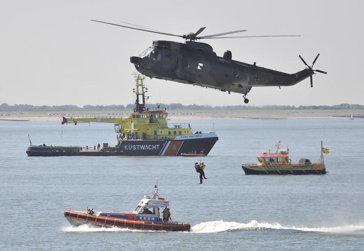 Rescue Vlissingen 2020 jaar verplaatst