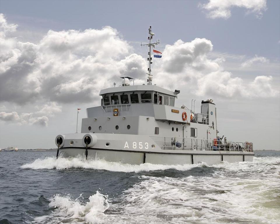 Eerste vermiste duiker op Grevelingenmeer gevonden