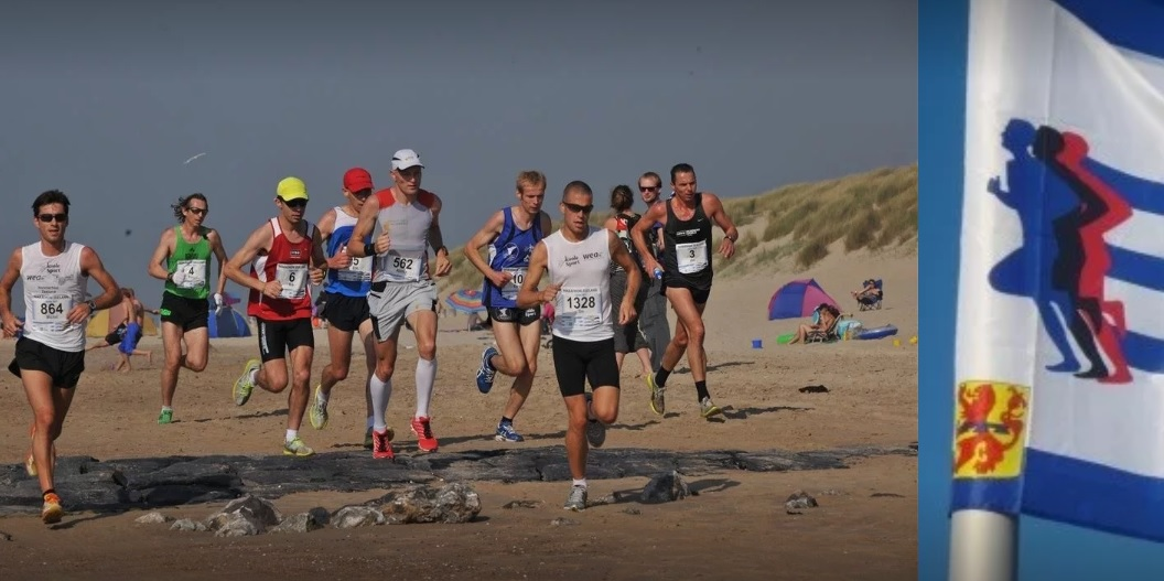 Kustmarathon Zeeland van 5-7 oktober