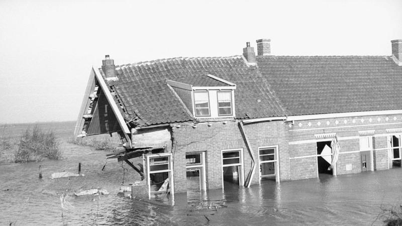 Opnieuw onderzoek onbekende doden watersnoodramp