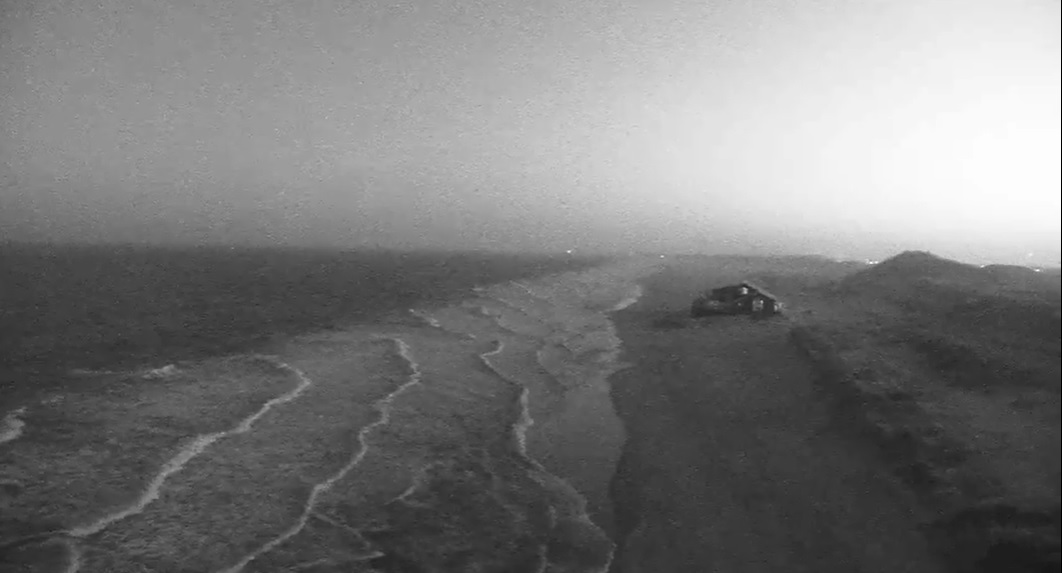 Het strandweer voor woensdag 17 februari