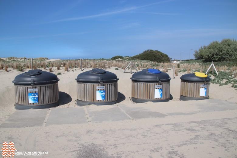 Nieuwe regels voor wegwerpplastic