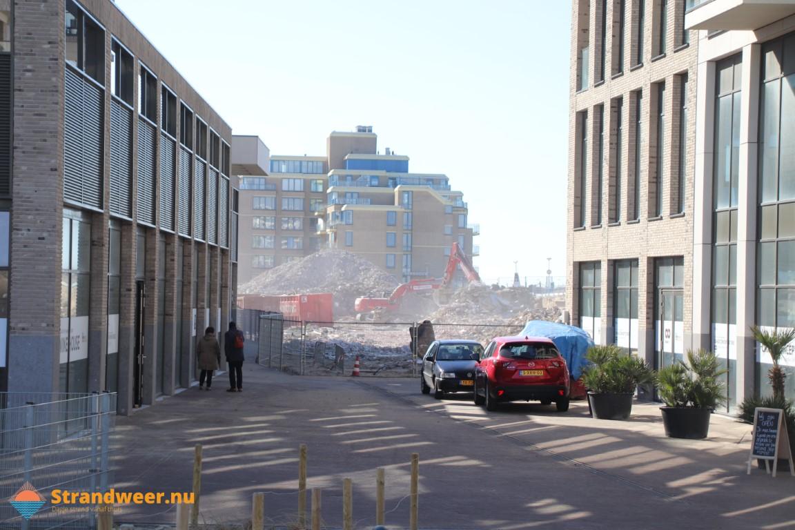 Fase 2 voor nieuwbouw Kijkduin breekt aan