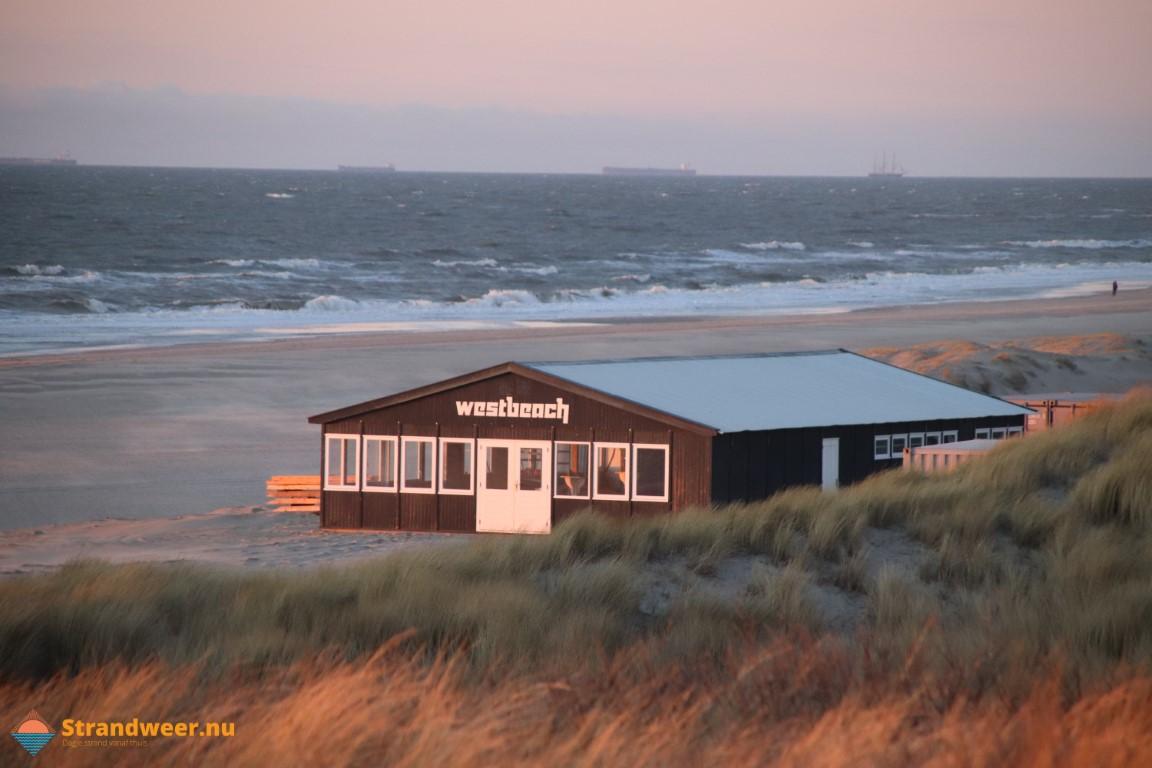 Strandpaviljoens mogen van Delfland overwinteren