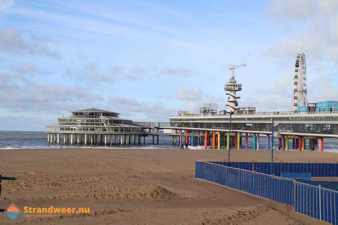 Dertien jaar celeis voor steekpartij bij Scheveningse Pier