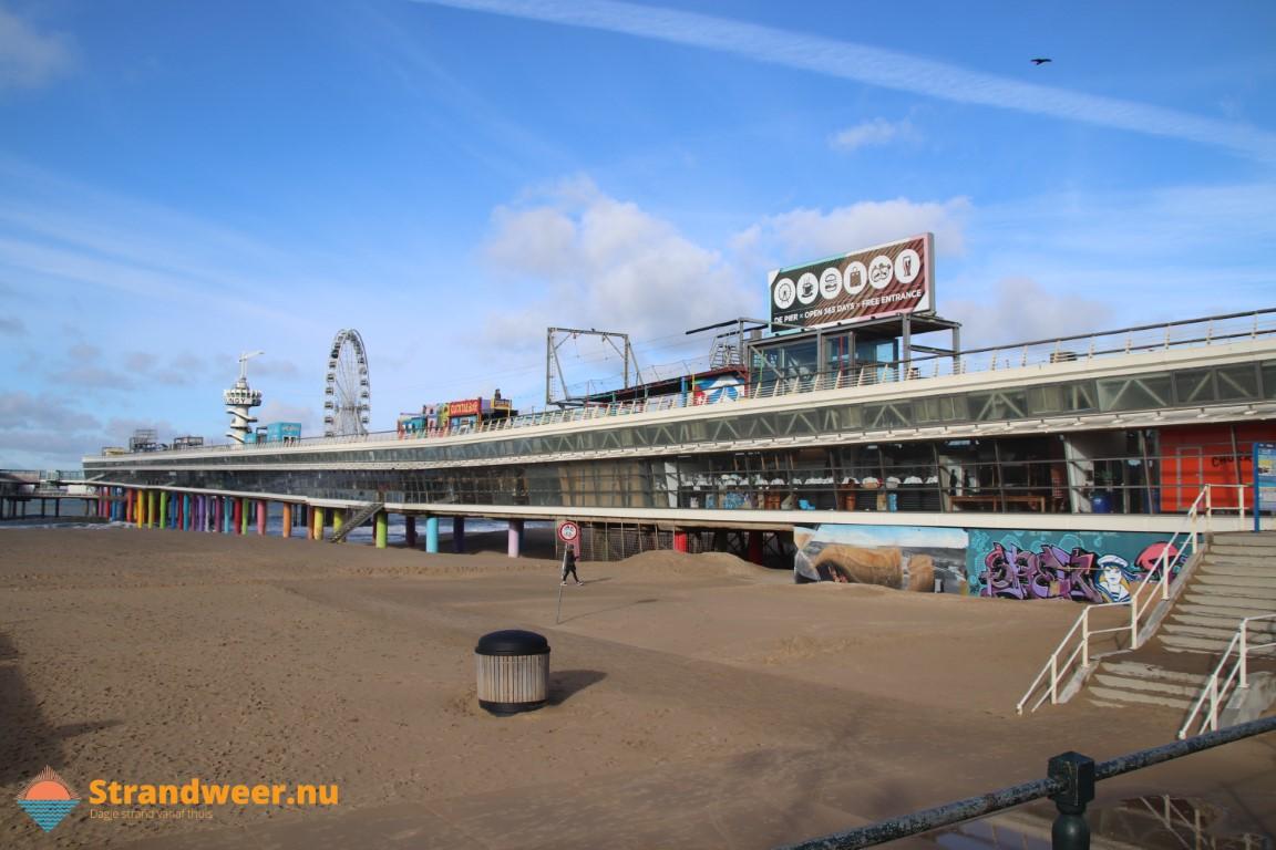 Zes jaar celeis voor dodelijke steekpartij bij Scheveningse pier