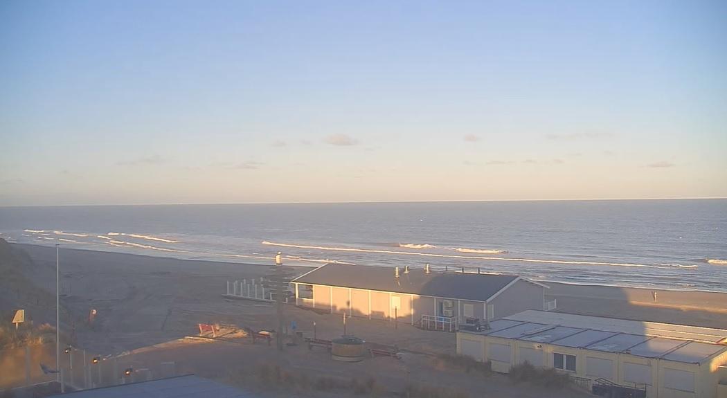 Het strandweer voor vrijdag 19 maart