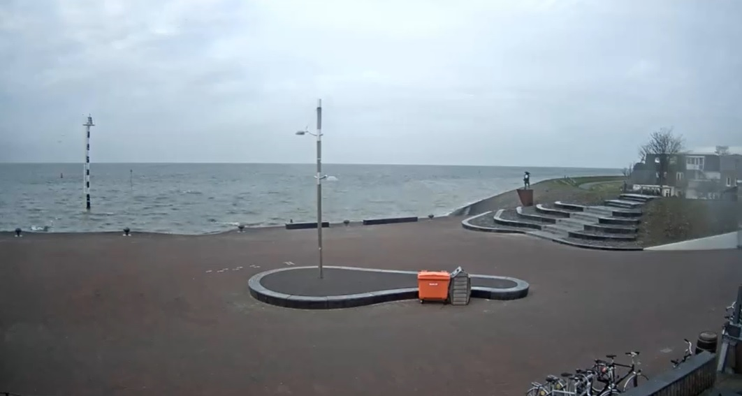 Het strandweer voor vrijdag 26 maart