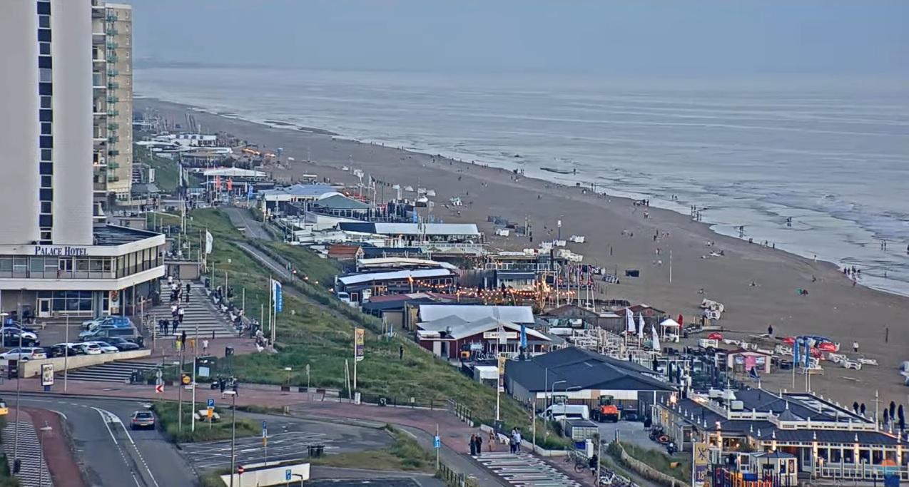 Gebiedsverboden in Zandvoort voor reljongeren