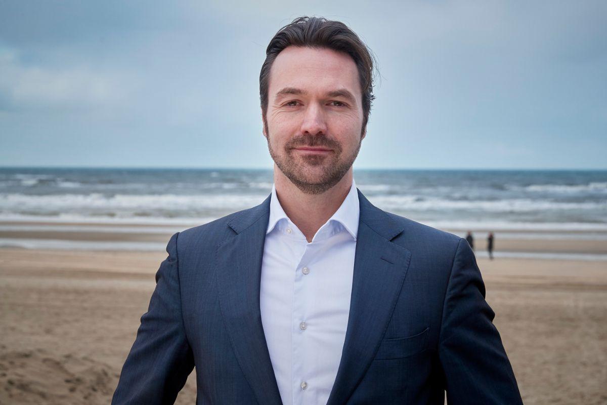 Directeur van Hest vertrekt na zes jaar bij Stichting De Noordzee