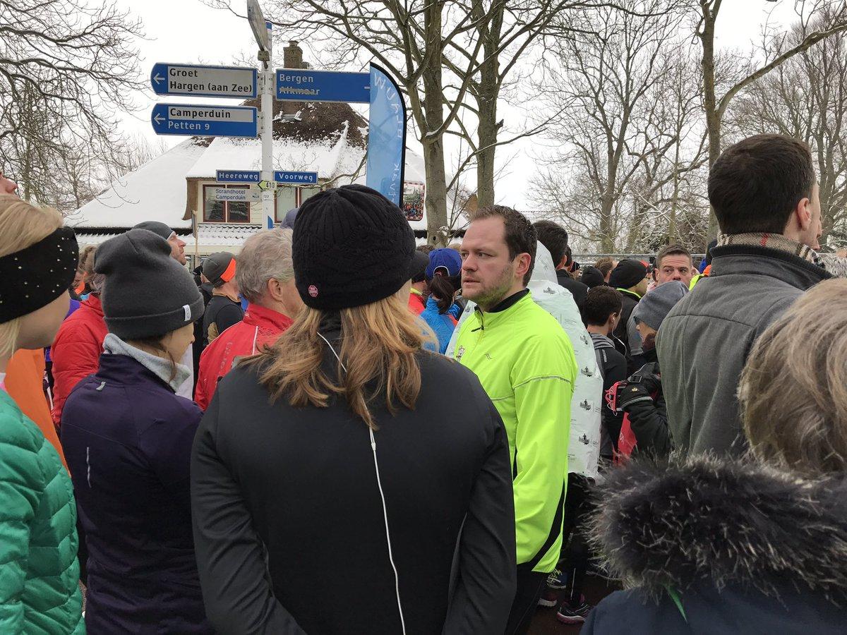 Zondag Groet uit Schoorl Run 2018
