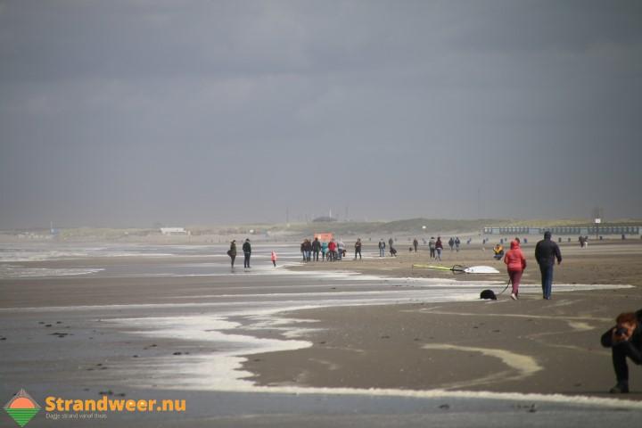 Strandweer voor vrijdag 15 september