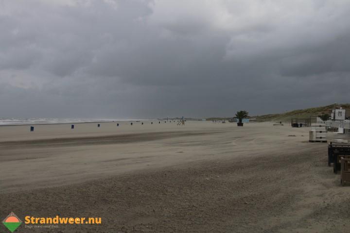 Strandweer voor zaterdag 19 augustus