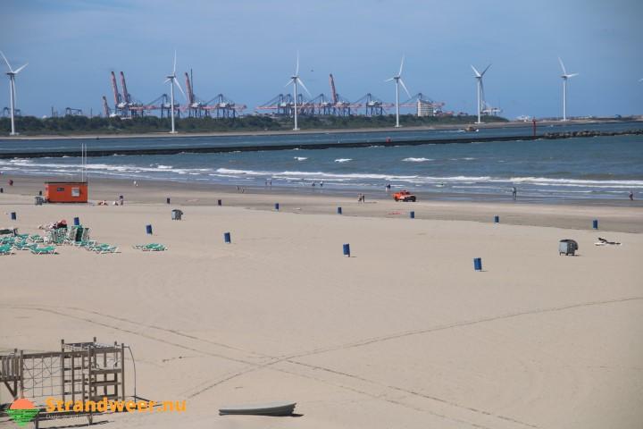 Strandweer verwachting voor woensdag 28 juni