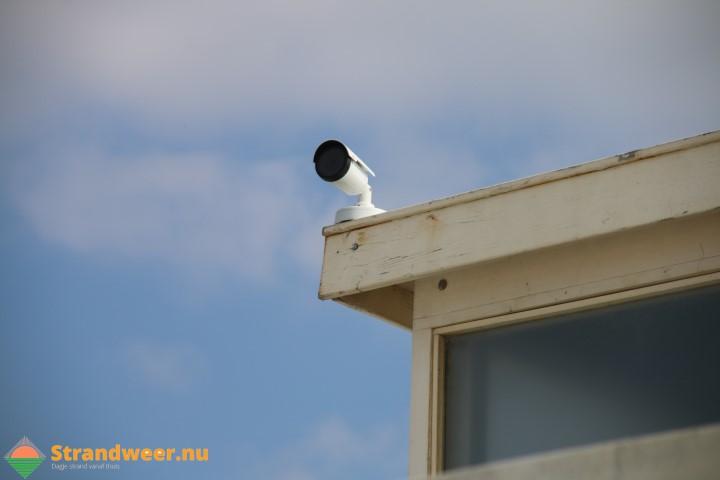 Nieuwe webcam voor Hoek van Holland