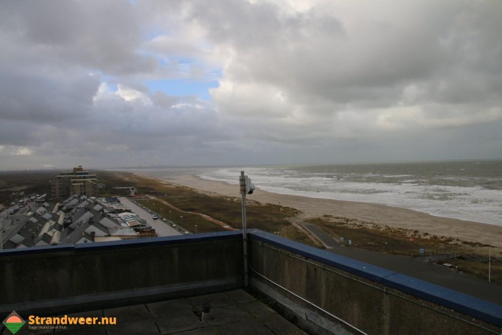 Webcam Kijkduin gaat vrijdag online