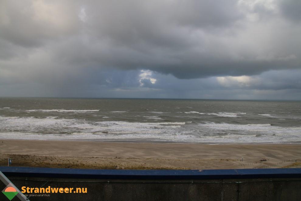 Het strandweer voor vrijdag 15 december