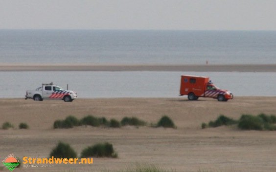 Aangetroffen dode Noordwijk is 24-jarige man uit Druten