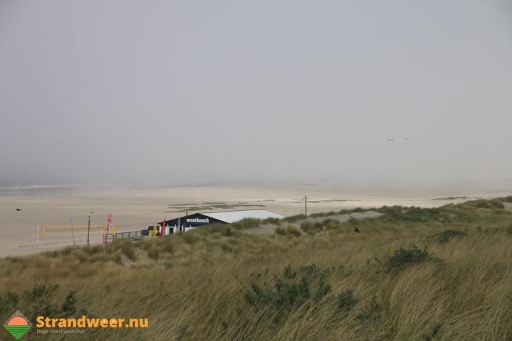 Strandweer voor dinsdag 19 september