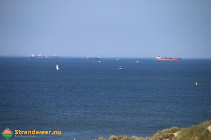 Wetenschappelijk onderzoek naar oliebestrijding op zee