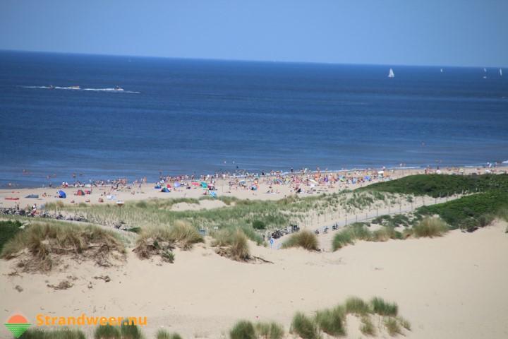 Het strandweer voor woensdag 16 mei