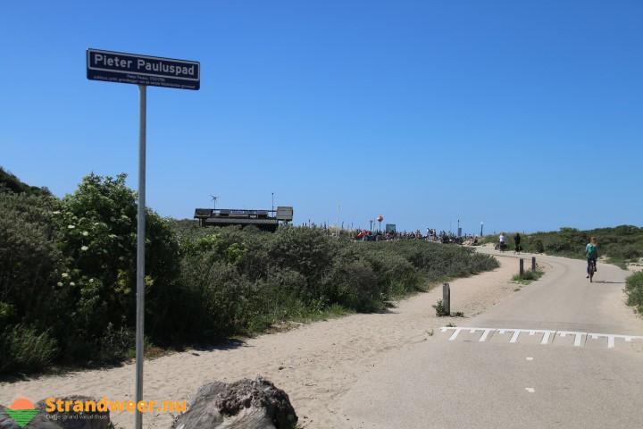 Strandweer voor zaterdag 2 september