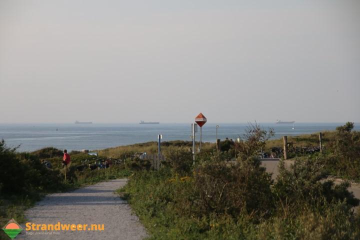 Verbetering wandelpaden Westduinpark en Bosjes van Poot