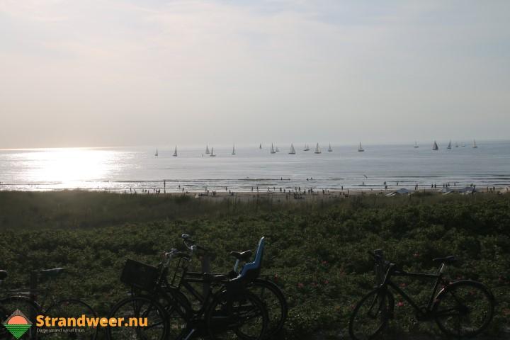 Strandweerverwachting voor donderdag 22 juni