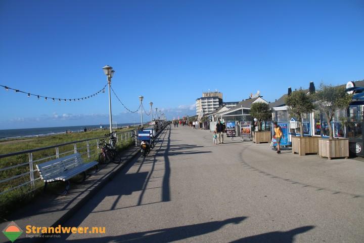 Stichting Beach Resort Kijkduin stopt met activiteiten