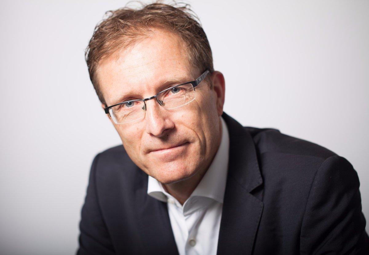 Koen Breedveld nieuwe directeur Reddingsbrigade Nederland