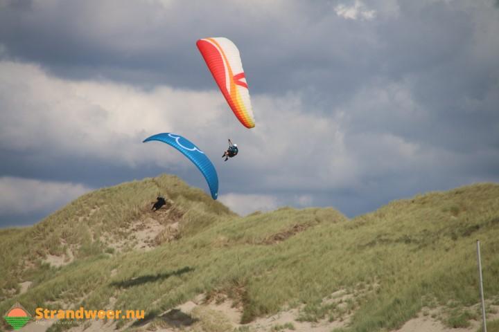 Twee bijeenkomsten toekomst Noord-Hollandse kust